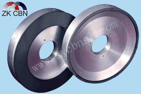 端面磨樹脂CBN砂輪
