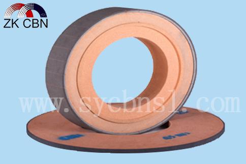 磨曲軸立方氮化硼砂輪